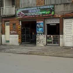 Autocerrajeria Y Tapicería Edgar en Bogotá