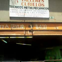 Talleres Cubillos Mecánica  en Bogotá