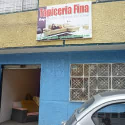 Tapicería Fina en Bogotá