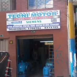 Tecni Motor en Bogotá