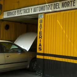 Servicio Eléctrico Automotriz Del Norte en Bogotá