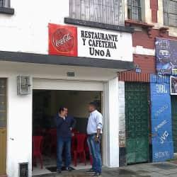 Restaurante y Cafetería Uno A  en Bogotá