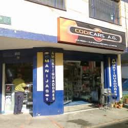 Codicars A.G en Bogotá