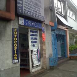 Versatil en Bogotá