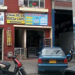 Vidrio Estrella G & N en Bogotá