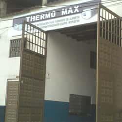 Thermo Max Ltda en Bogotá
