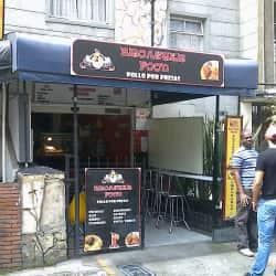 Broaster Food en Bogotá