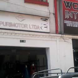 Purimotor Ltda en Bogotá