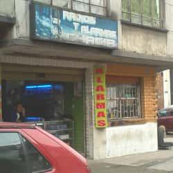 Radios Y Alarmas Chagir en Bogotá