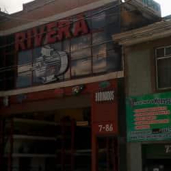 Rivera Motor en Bogotá