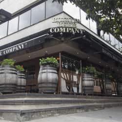 Bogotá Beer Company (BBC) Parque de la 93 en Bogotá