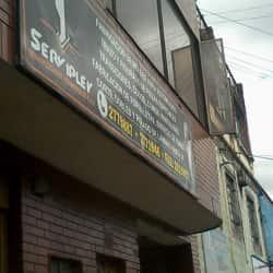 Serviplegados Industriales S.A.S en Bogotá