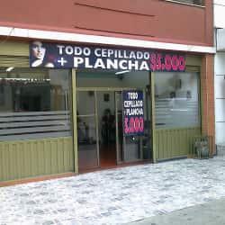 Todo Cepillado + Plancha $ 5.000 en Bogotá