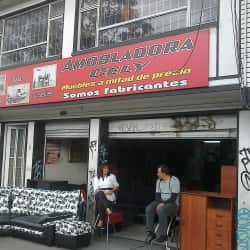 Amobladora Cely en Bogotá