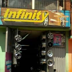 Rines Y Llantas Je en Bogotá
