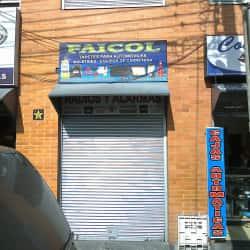Faicol en Bogotá