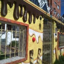 Jardín Infantil Semillitas de Amor  en Bogotá