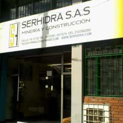 Serhidra S.A.S en Bogotá