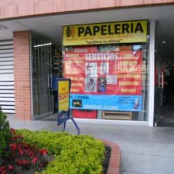Surtimos Su Oficina en Bogotá