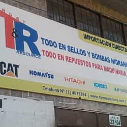 Trust & Resourse  en Bogotá