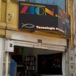 Comercializadora Zion S.A.S en Bogotá