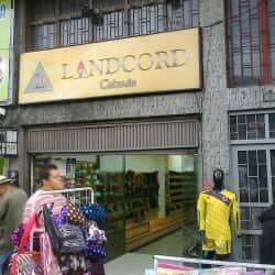 Lancord en Bogotá