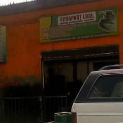 Imapart Ltda en Bogotá