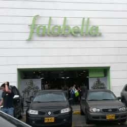 Falabella Galerías en Bogotá