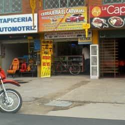 Cerrajeria El Carvajal en Bogotá