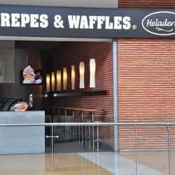 Crepes & Waffles Heladería Centro Mayor 2 en Bogotá