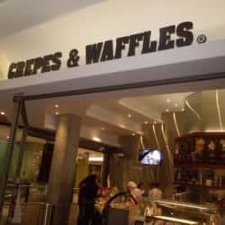 Crepes & Waffles Heladería Titán Piso 3 en Bogotá