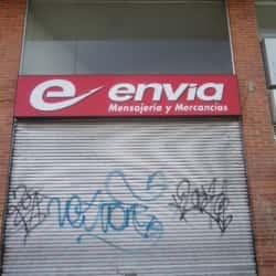 Envía Calle 34 Con 61 en Bogotá