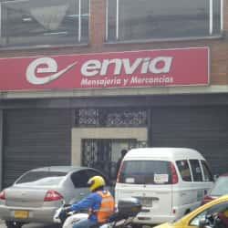 Envía Carrera 69 con 18A en Bogotá