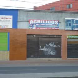 Acrilicos ABC 2000 Norte en Bogotá