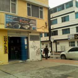 Acrilicos de Calidad  en Bogotá