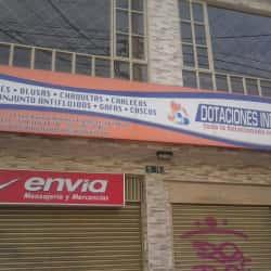 Envía Avenida 68 con 15 en Bogotá