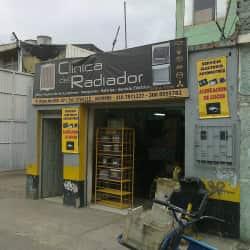 Clinica Del Radiador en Bogotá