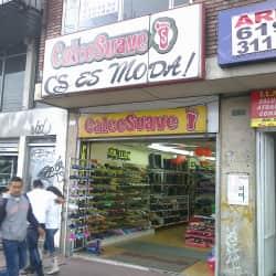 CalceSuave en Bogotá