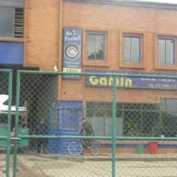 Forros Gamin en Bogotá