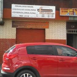 Figucort Ltda en Bogotá