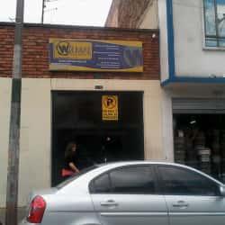 Wilmat Ltda. en Bogotá