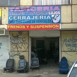 Tapicecería en Bogotá