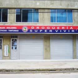 Droguería Super Vivir en Bogotá