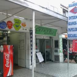 Papelería Calle 27  en Bogotá