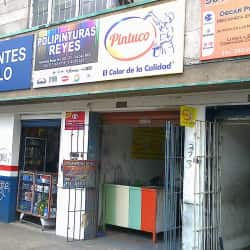 Polipinturas Reyes en Bogotá