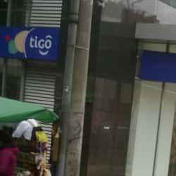 Puesto Ambulante Carrera 11 con 90 en Bogotá