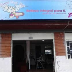 Relaxed Feet Spa en Bogotá