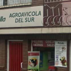 Solla Agroavicola del Sur en Bogotá