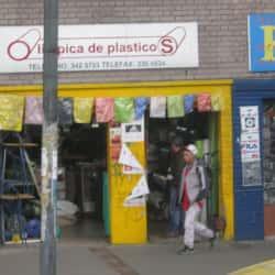 Olimpica De Plasticos en Bogotá