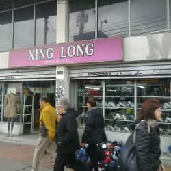 Xing Long en Bogotá